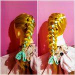 Zaitova Elena hairstylist 17