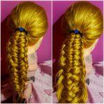Zaitova Elena hairstylist 19