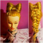 Zaitova Elena hairstylist 21