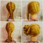 Zaitova Elena hairstylist 35