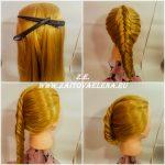 Zaitova Elena hairstylist 36