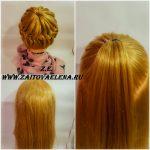 Zaitova Elena hairstylist 37