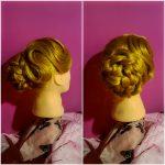 Zaitova Elena workshop hairstyles 10