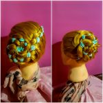 Zaitova Elena workshop hairstyles 6