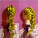Zaitova Elena workshop hairstyles 7