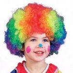 Парик Клоуна детский