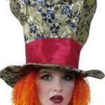 Шляпа сумасшедшего шляпника