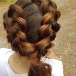 Zaitova Elena Stylist hairstyles 71