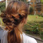 Zaitova Elena Stylist hairstyles 74