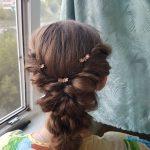 Zaitova Elena Stylist hairstyles 76