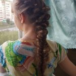 Zaitova Elena Stylist hairstyles 79