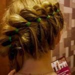 Zaitova Elena Stylist hairstyles174650