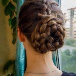 Zaitova Elena Stylist hairstyles205316