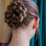 Zaitova Elena Stylist hairstyles205323