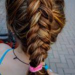 Zaitova Elena Stylist hairstyles211921