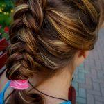 Zaitova Elena Stylist hairstyles211926