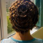 Zaitova Elena Stylist hairstyles_112019