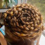 Zaitova Elena Stylist hairstyles_112049