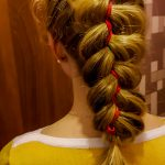 Zaitova Elena Stylist hairstyles_173800