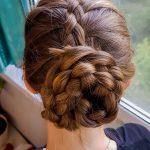 Zaitova Elena Stylist hairstyles_205401